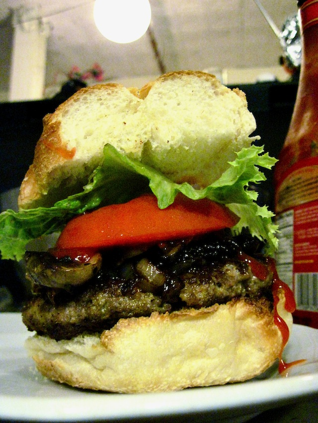 Burgers (Eat Me. Drink Me.)