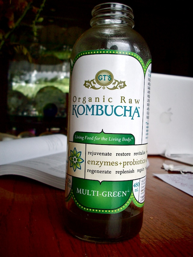 Kombucha (Eat Me. Drink Me.)