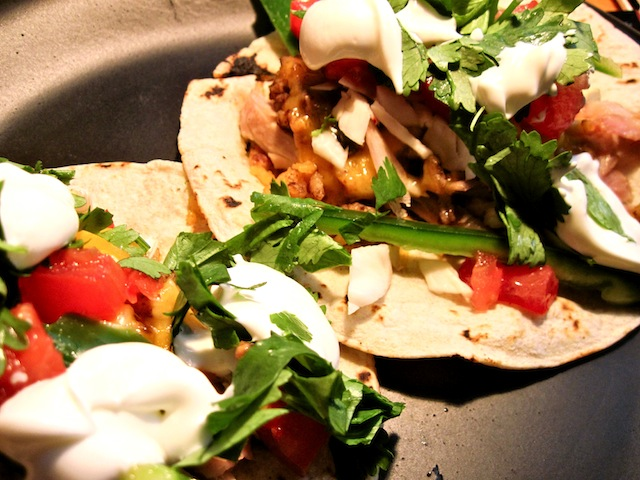 Tacos (Eat Me. Drink Me.)