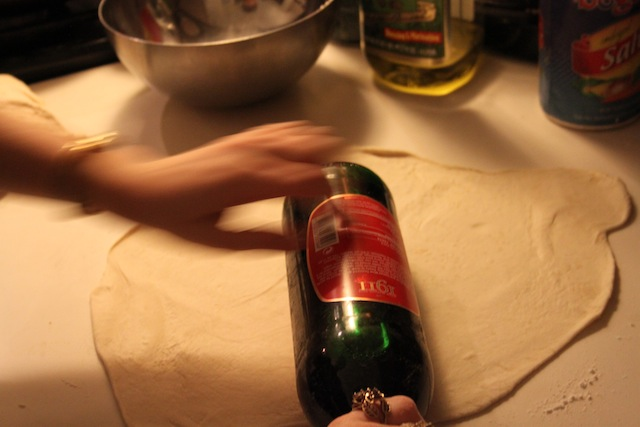 glogg rolling pin (Eat Me. Drink Me.)