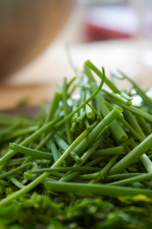 Chives (Eat Me. Drink Me.)