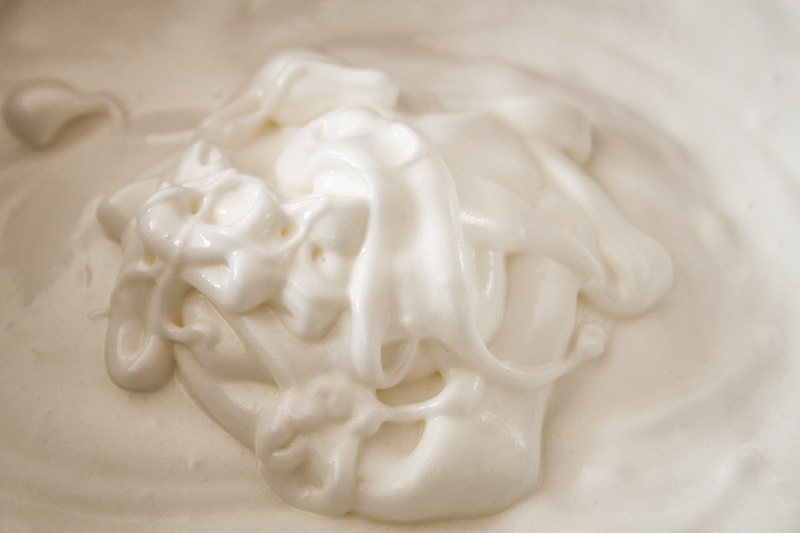 Meringue (Eat Me. Drink Me.