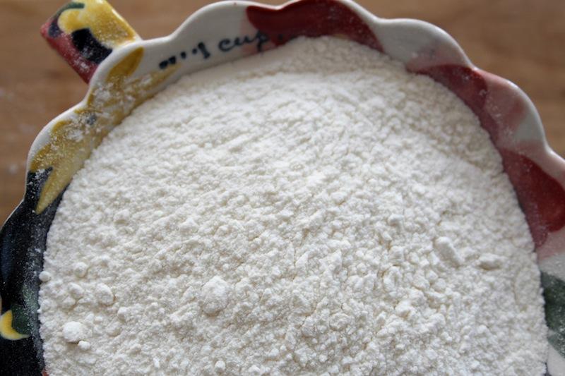Flour (Eat Me. Drink Me.)