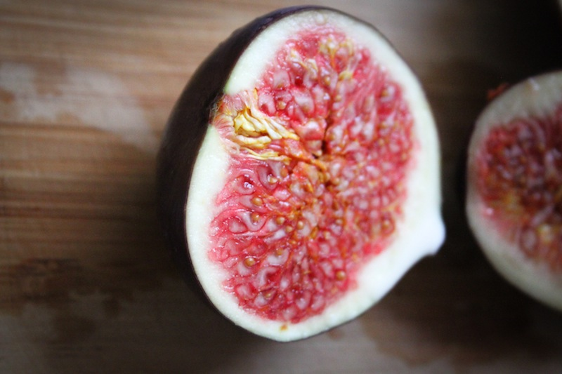 The fig (Eat Me. Drink Me.)