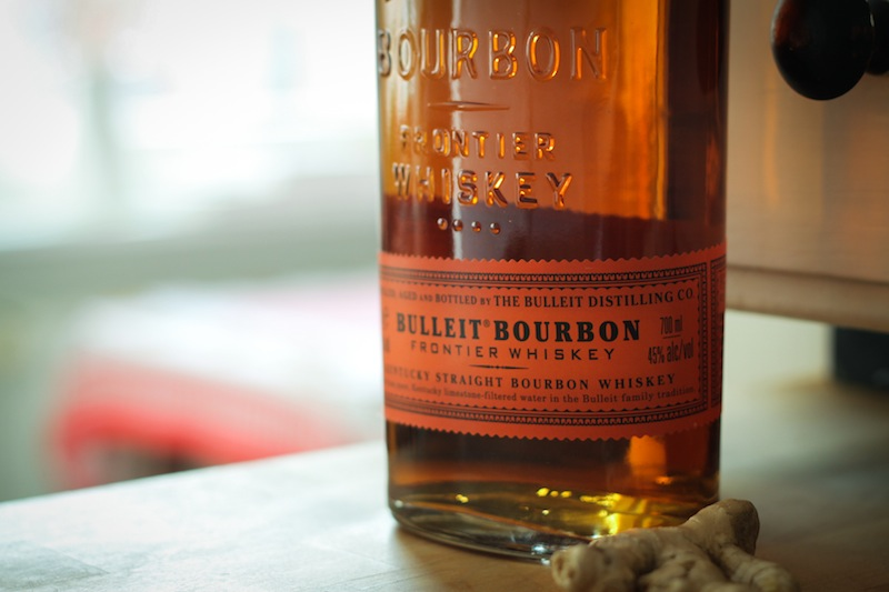 Bourbon (Eat Me. Drink Me.)