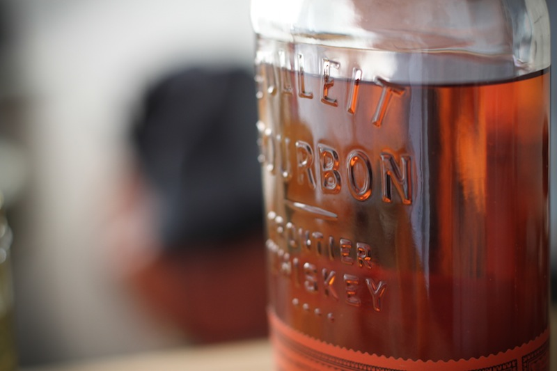 Bourbon for the cold (Eat Me. Drink Me.)