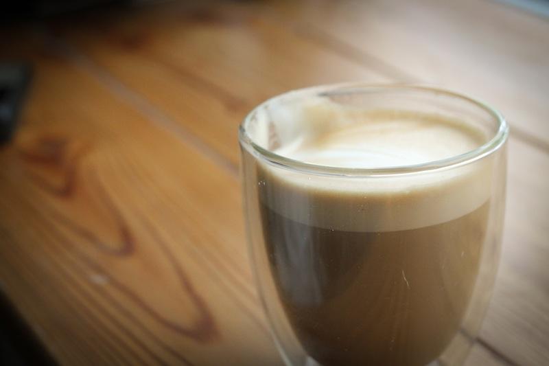 Coffee (Eat Me. Drink Me.)