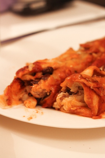 Easter enchiladas (Eat Me. Drink Me.)