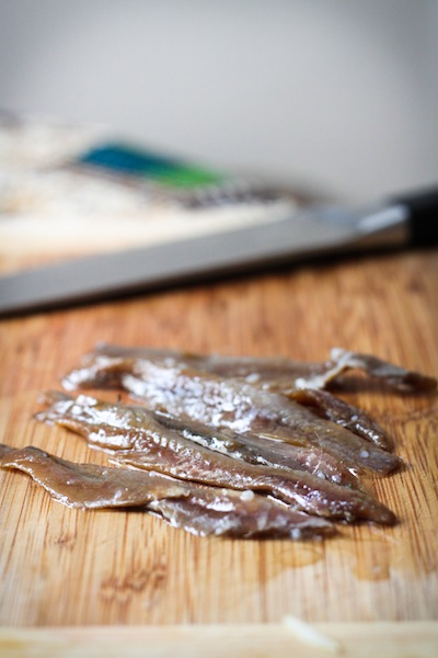 Anchovies (Eat Me. Drink Me.)
