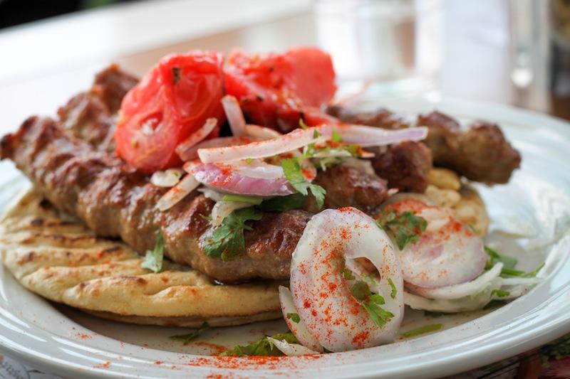 Classic kebabs (Eat Me. Drink Me.)