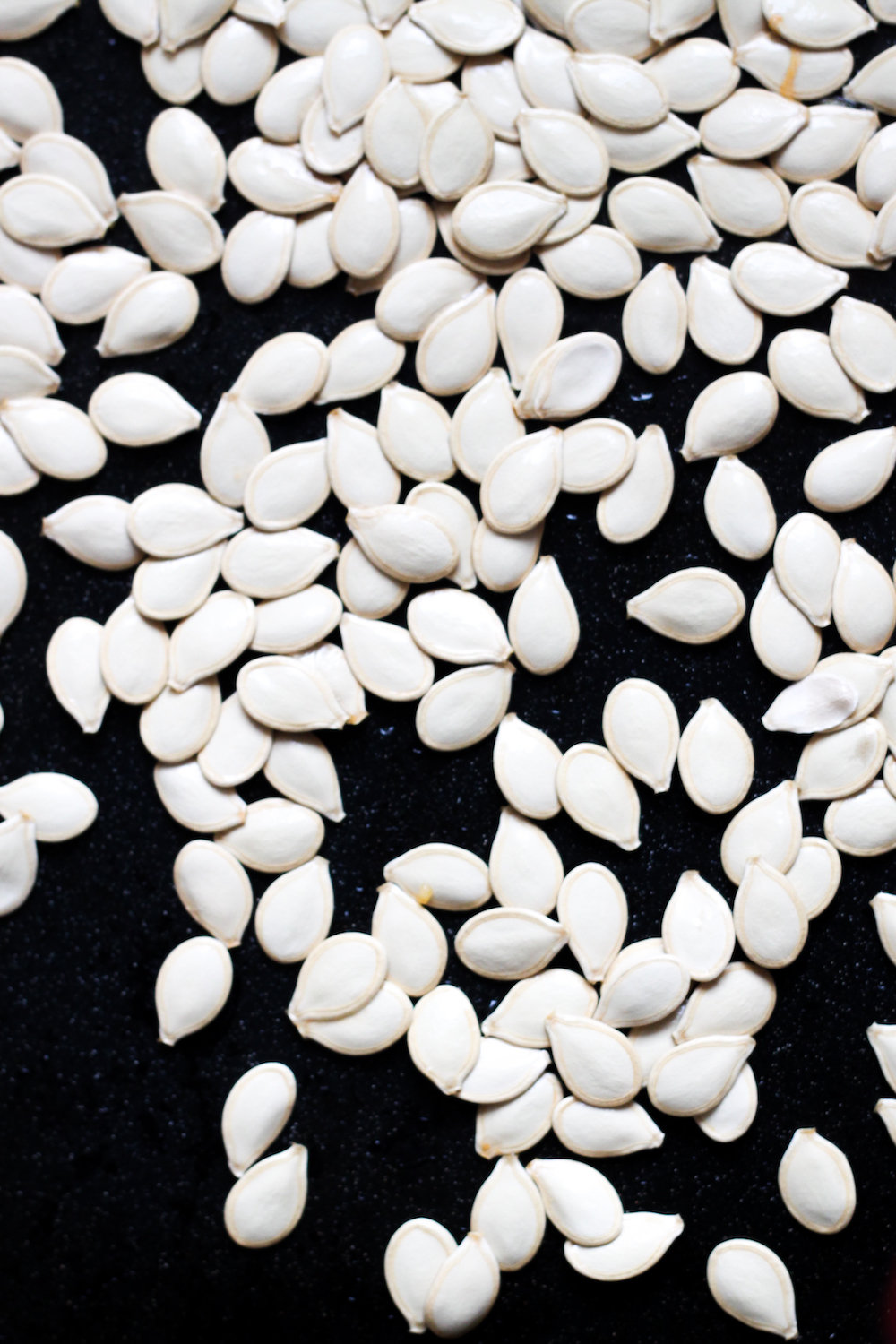 Pumpkin seeds (Eat Me. Drink Me.)