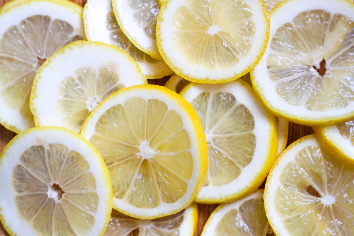 Lemons (Eat Me. Drink Me.)