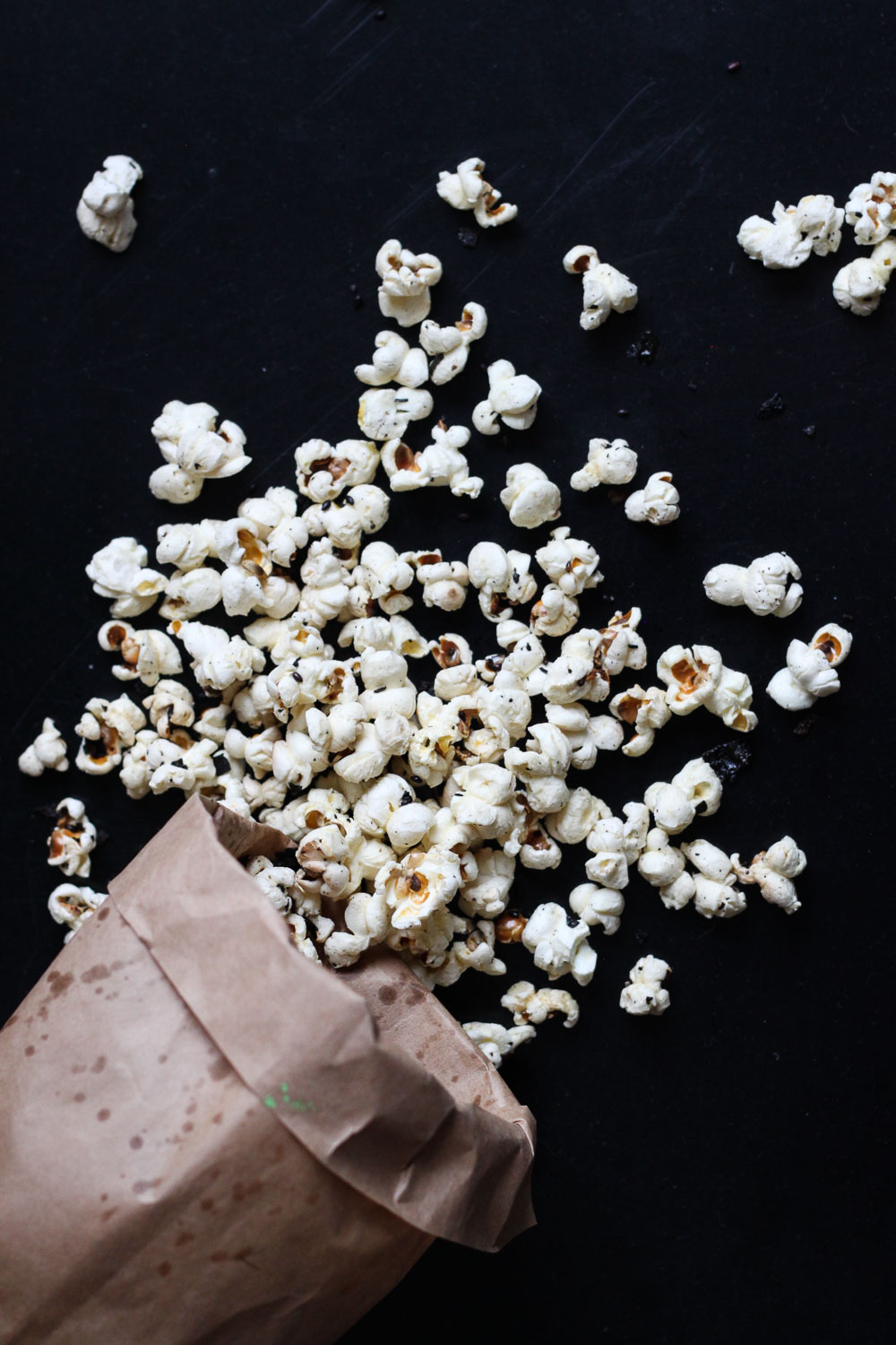 Popcorn for the Berlinale (Eat Me. Drink Me.)