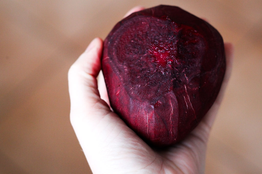 Beetroot (Eat Me. Drink Me.)