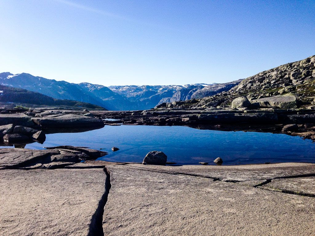 Trolltunga Hike, Norway (Eat Me. Drink Me.)