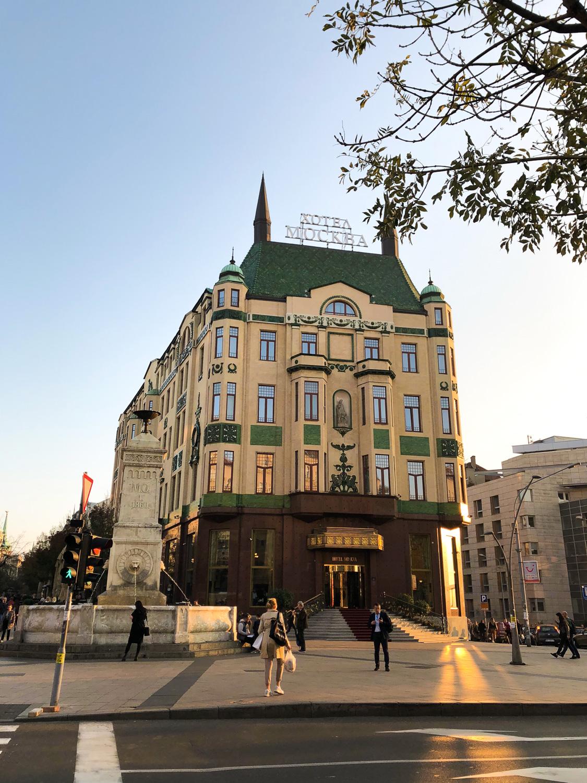 Hotel Moskva (Eat ME. Drink Me.)