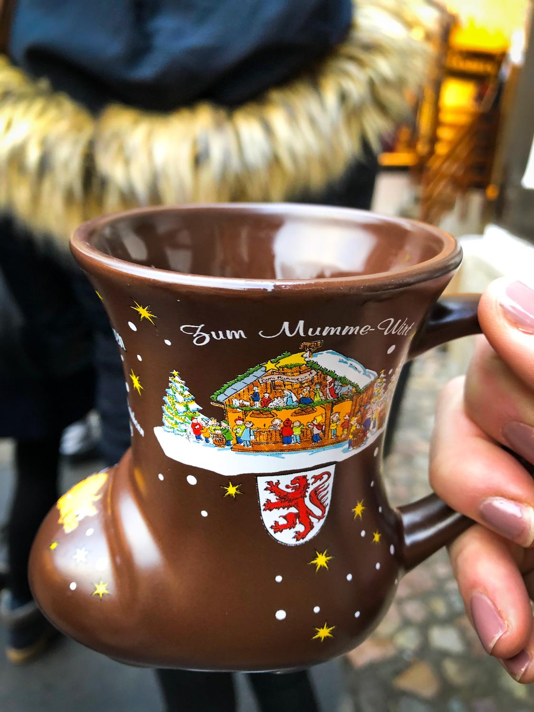 Braunschweiger Glühwein (Eat Me. Drink Me.)